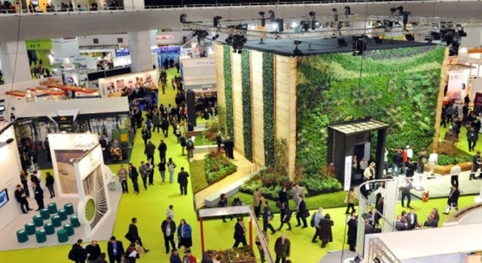 Skyven Technologies to Attend EcoBuild 2014 in London