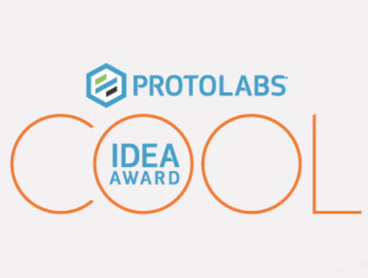 'Cool' ideas receive funding through Proto Labs contest