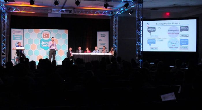 Skyven selected as Finalist for SXSW Eco's Startup Showcase