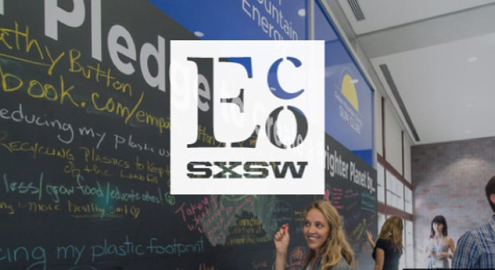 SXSW Eco Connections - Skyven Technologies + Texas A&M Clean Energy Incubator