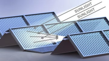 Additive manufacturing helps build a system that blends multiple solar technologies